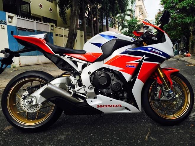 10 mau moto hot ve Viet Nam trong nam 2014 - 2