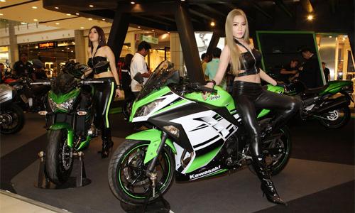 Dan moto khung tu hop tai Thai Lan - 19