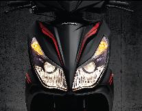 Danh gia Honda Air Blade 2015 Gia xe va chi tiet hinh anh - 6