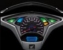 Danh gia Honda Air Blade 2015 Gia xe va chi tiet hinh anh - 7