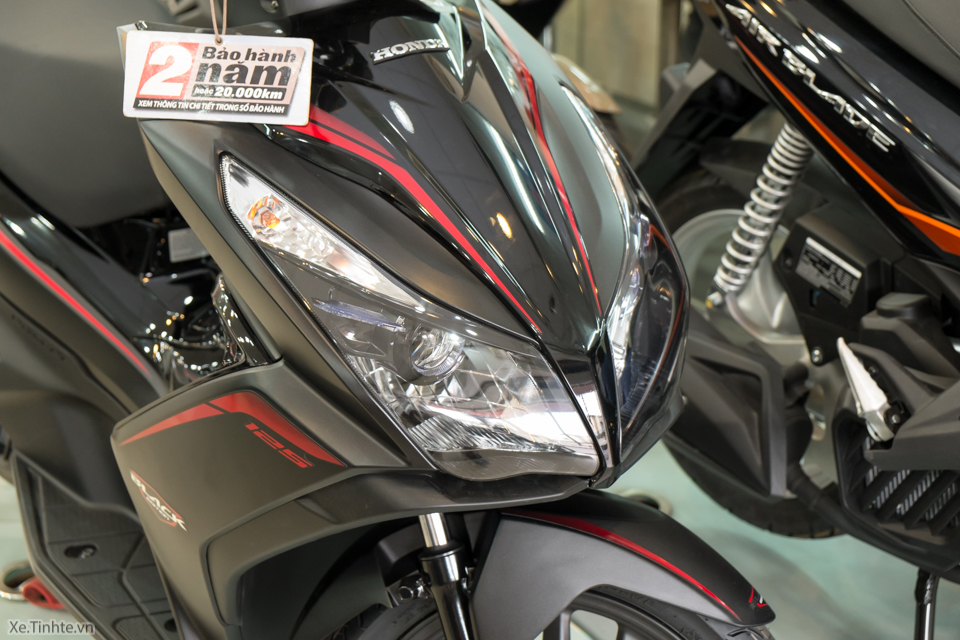 Danh gia Honda Air Blade 2015 Gia xe va chi tiet hinh anh - 17