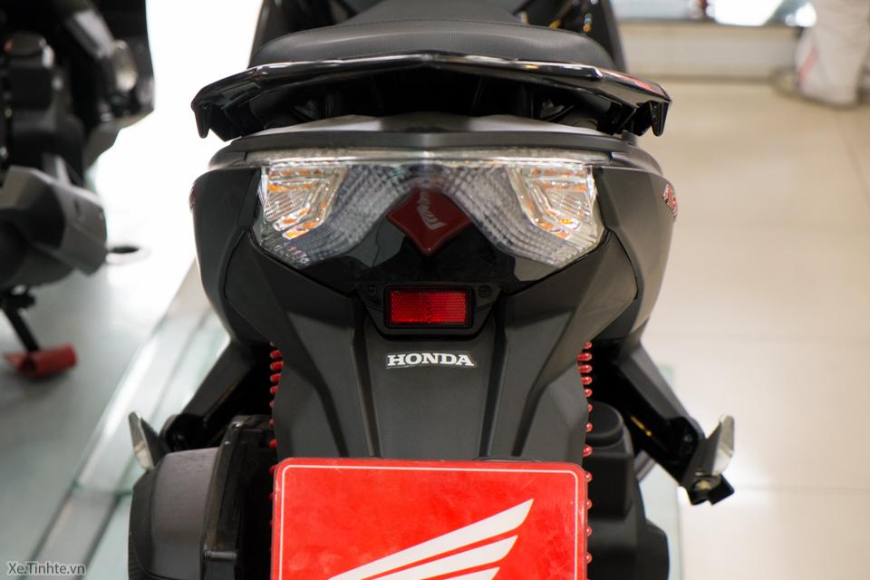 Danh gia Honda Air Blade 2015 Gia xe va chi tiet hinh anh - 23