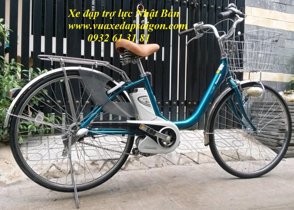 Chuyen xe dap tro luc Nhatxe len tay ga uy tinchat luong 0932 61 31 81 - 4