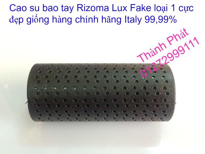 Cao su Bao tay Rizoma LUX Fake loai 1 cuc dep giong hang chinh hang Italy 9999 Gia tot Up 288201 - 4