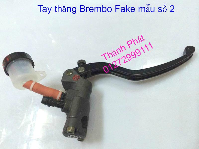Bao Tay Gu Tay Thang Kieu Cum tang toc cho xe PKL va xe nho Barracuda DPM RIZOMA JapanSpeed - 36