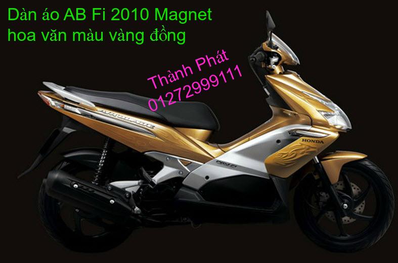 Thanh ly Do AB Thai va VN Dan ao AB FI VN AB thailan AB 110 dau bu 2012 AB 125 VN 2013 Dau 1 d - 6