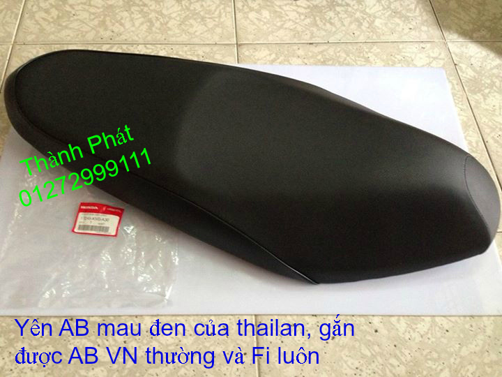 Thanh ly Do AB Thai va VN Dan ao AB FI VN AB thailan AB 110 dau bu 2012 AB 125 VN 2013 Dau 1 d - 14
