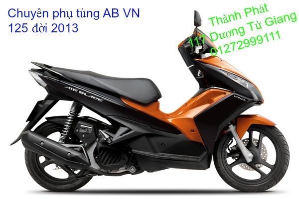 Thanh ly Do AB Thai va VN Dan ao AB FI VN AB thailan AB 110 dau bu 2012 AB 125 VN 2013 Dau 1 d - 34