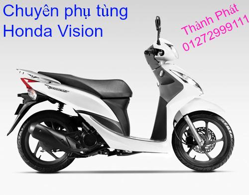 Chuyen Phu tung Honda Vision 2012 Vision Fi 2014 Gia tot Up 9 11 2014 - 3