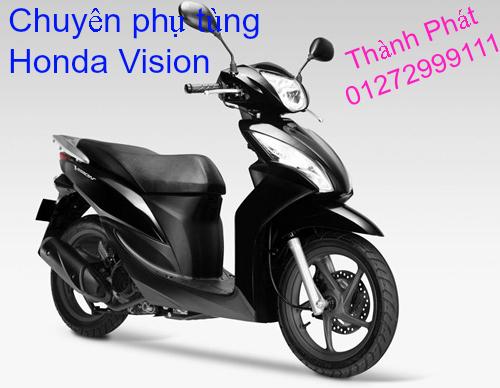 Chuyen Phu tung Honda Vision 2012 Vision Fi 2014 Gia tot Up 9 11 2014 - 5
