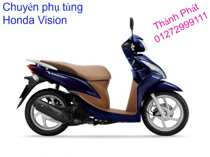 Chuyen Phu tung Honda Vision 2012 Vision Fi 2014 Gia tot Up 9 11 2014 - 6