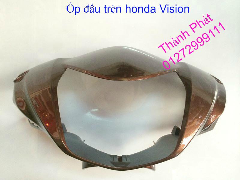 Chuyen Phu tung Honda Vision 2012 Vision Fi 2014 Gia tot Up 9 11 2014 - 8
