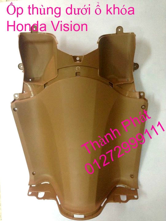 Chuyen Phu tung Honda Vision 2012 Vision Fi 2014 Gia tot Up 9 11 2014 - 25