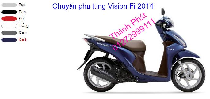 Chuyen Phu tung Honda Vision 2012 Vision Fi 2014 Gia tot Up 9 11 2014 - 36
