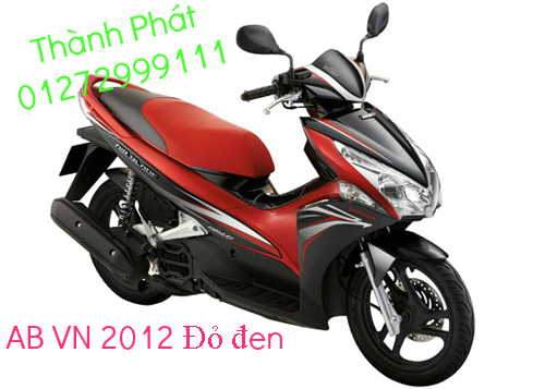 Thanh ly Do AB Thai va VN Dan ao AB FI VN AB thailan AB 110 dau bu 2012 AB 125 VN 2013 Dau 1 d - 38