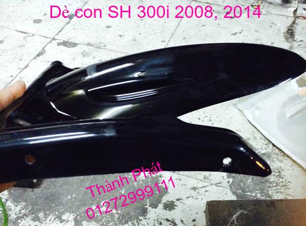 De con SH 300i 2008 2014 Gia tot hang co san Up 14102014 - 4