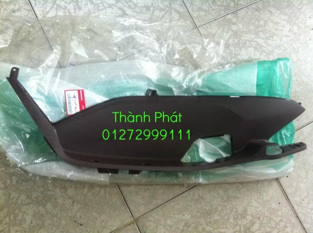Chuyen Phu tung Zin Honda PCX Thailan va VN doi 2011 doi 2014 day du het do mu va do may Gia tot u - 24