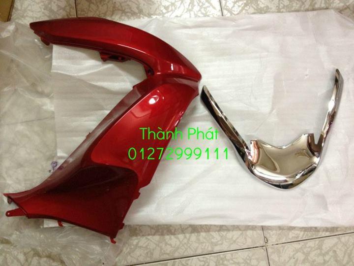 Chuyen Phu tung Zin Honda PCX Thailan va VN doi 2011 doi 2014 day du het do mu va do may Gia tot u - 42