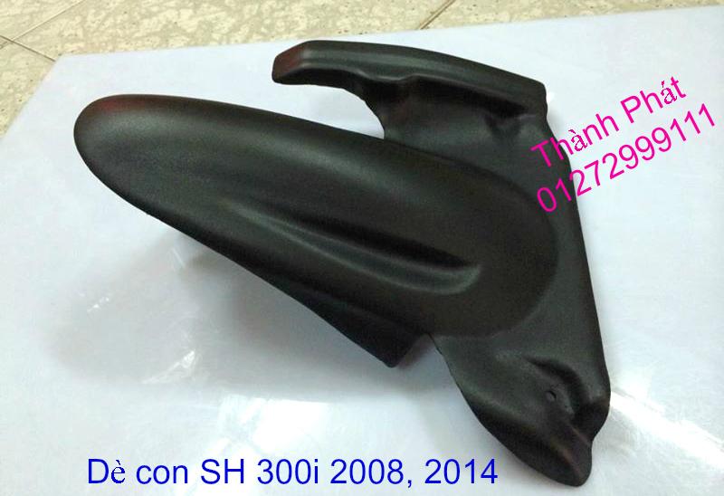 Chuyen phu tung zin Do choi xe SH 300i 2008 SH300i 2013 Freeway 250 nut tat may SH 300i Bao t - 2