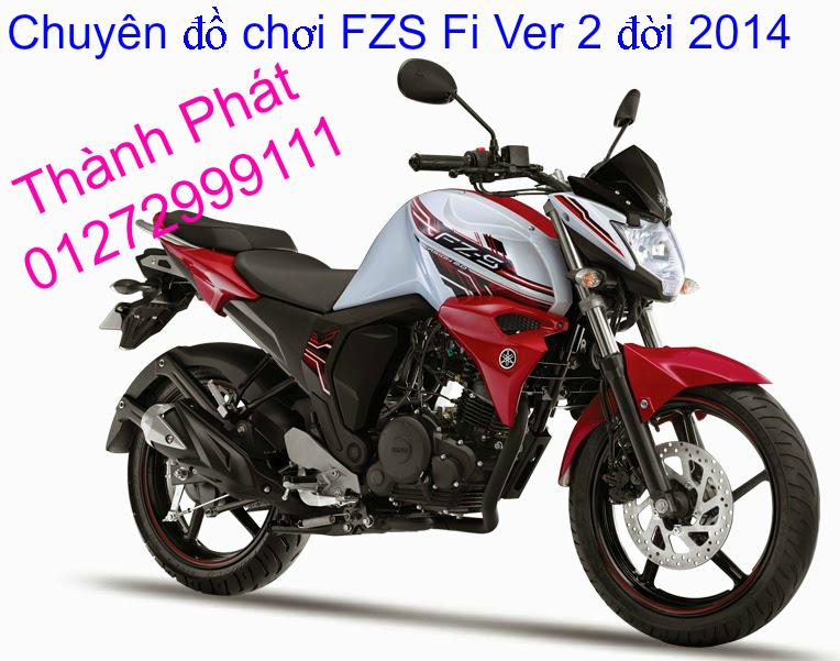 Do choi cho FZS 2014 FZS 2011 FZ16 tu A Z Gia tot Up 2282016