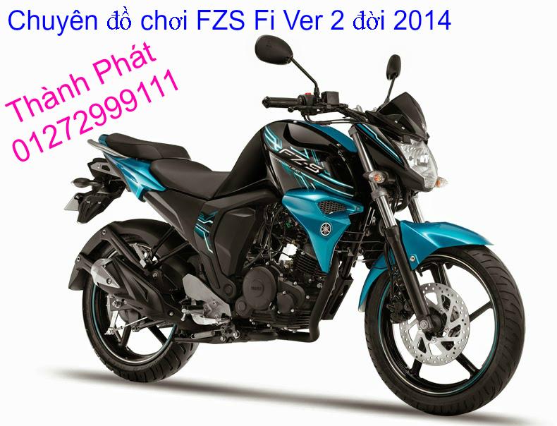 Do choi cho FZS 2014 FZS 2011 FZ16 tu A Z Gia tot Up 2282016 - 2