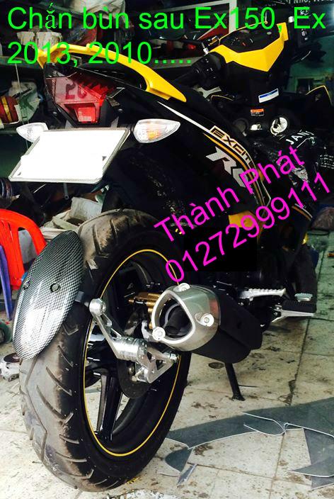 Do choi cho Raider 150 VN Satria F150 tu AZ Up 992015 - 13