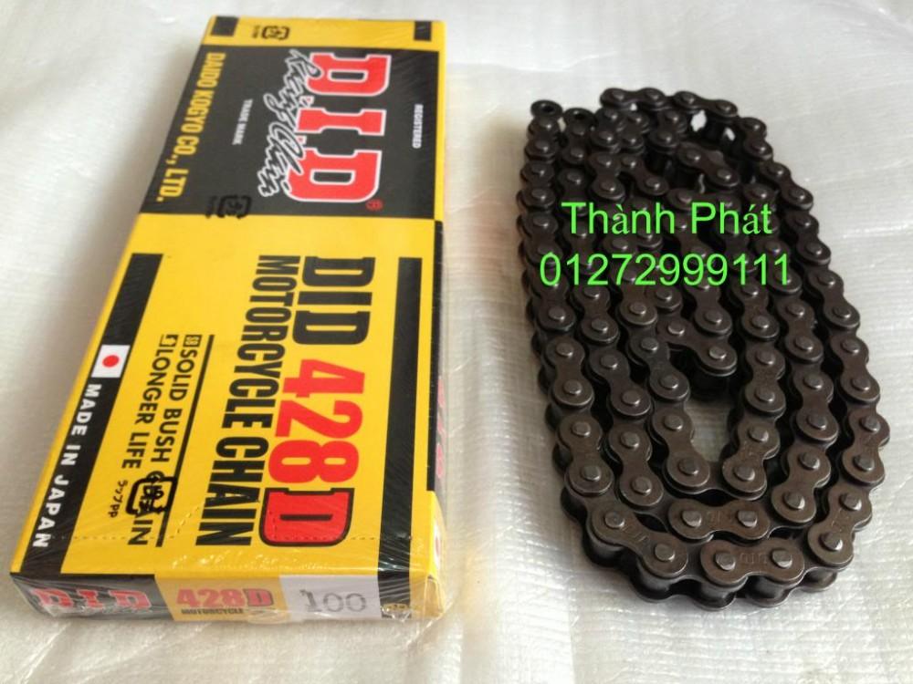 Do choi Exciter 150 tu A Z Po do Chan bun sau kieng kieu Bao tay Tay thang Xinhan kieu S - 36