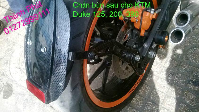 Chan bun sau che cho Z1000 2014 2012 Z800 CB1000 Hyperstrada motard M795 KTM Duke 125 200 B - 37