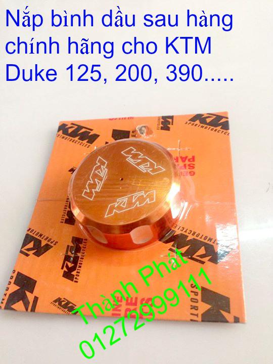 Do choi KTM Duke 125 200 390 tu A Z Gia tot Up 522015 - 27