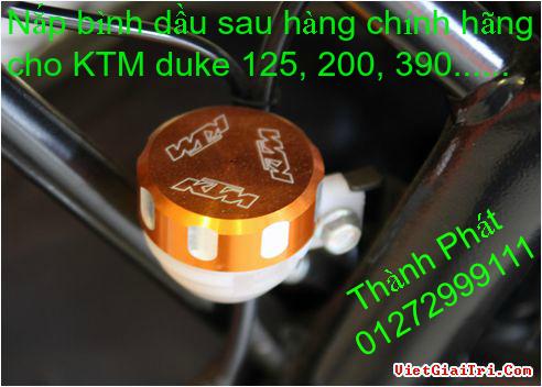 Do choi KTM Duke 125 200 390 tu A Z Gia tot Up 522015 - 28