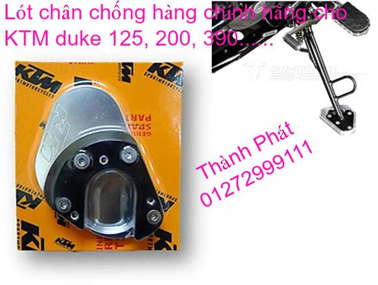 Do choi KTM Duke 125 200 390 tu A Z Gia tot Up 522015 - 29