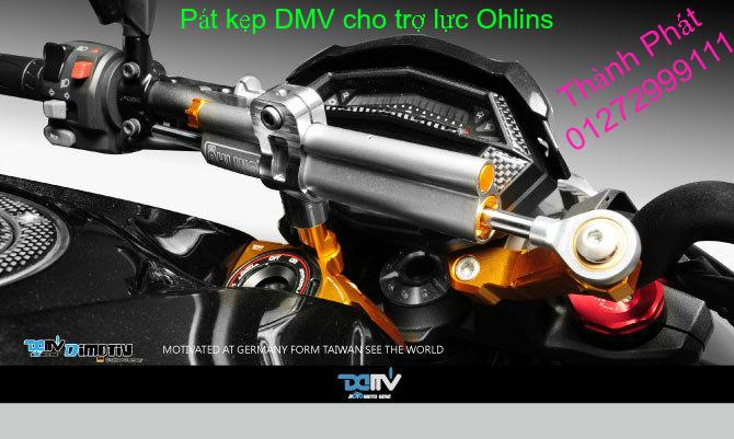 Pat tro luc DMV Hyperpro Bitubo YCS cho Z1000 Z800 CB1000 Ninja300 - 40