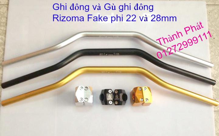Ghi dong Gu ghi dong kieu cac loai Rizoma Accossato KY Accel DMV BikerGia tot Up 3 - 12