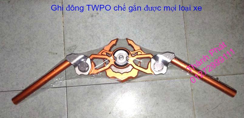 Ghi dong Gu ghi dong kieu cac loai Rizoma Accossato KY Accel DMV BikerGia tot Up 3 - 24