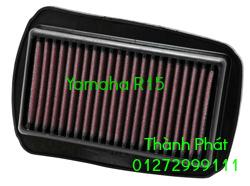 Loc gio do Loc dau DNA KN BMC cho xe Shi150 SH300 Shi VN Dylan PS PCX MSX125 KTM AB CL - 43