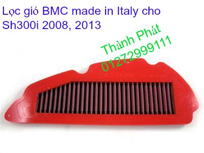 Chuyen phu tung zin Do choi xe SH 300i 2008 SH300i 2013 Freeway 250 nut tat may SH 300i Bao t - 4