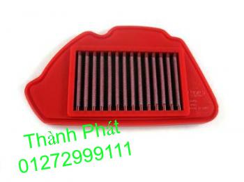 Loc gio do Loc dau DNA KN BMC cho xe Shi150 SH300 Shi VN Dylan PS PCX MSX125 KTM AB CL - 14