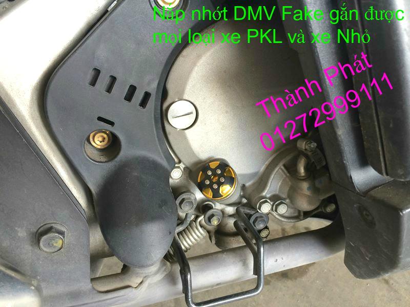Nap nhot DMV Fake gan duoc moi loai xe PKL va xe Nho Gia tot Up 25102014 - 9