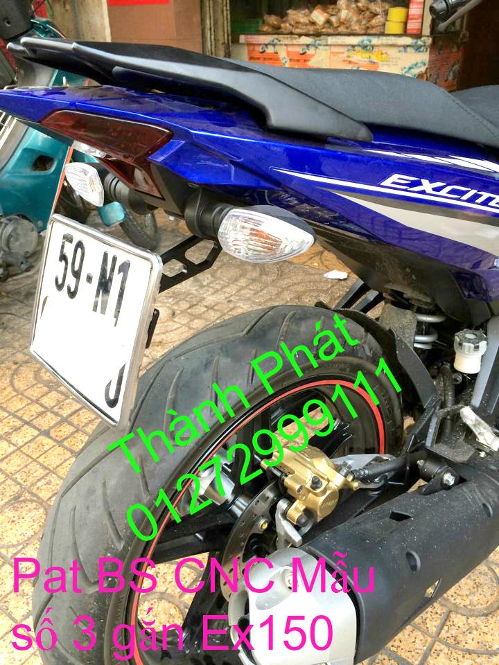 Do choi cho Raider 150 VN Satria F150 tu AZ Up 992015 - 36