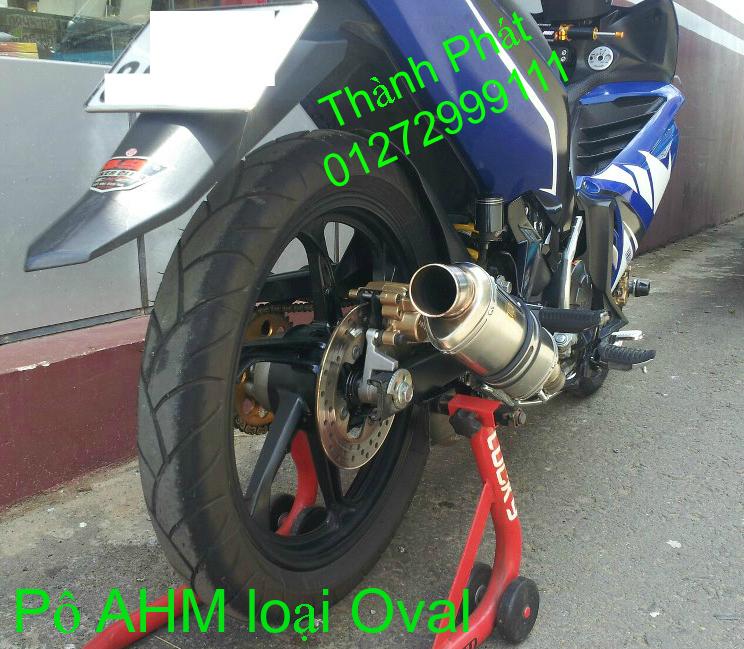 Do choi cho Raider 150 VN Satria F150 tu AZ Up 992015 - 19