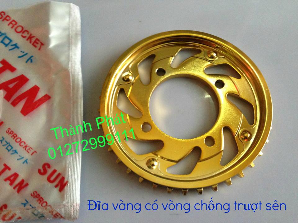 Chuyen phu tung zin Su Xipo Satria YA Z125 date 1997 2013 Gia tot update thang 1 2014 - 14