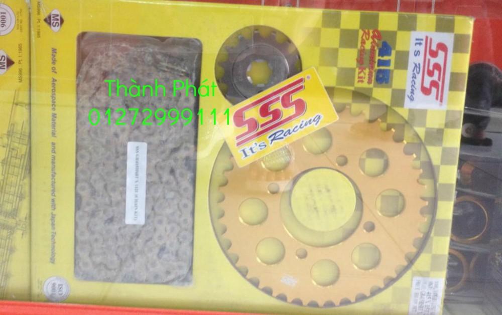 Chuyen phu tung zin Su Xipo Satria YA Z125 date 1997 2013 Gia tot update thang 1 2014 - 18