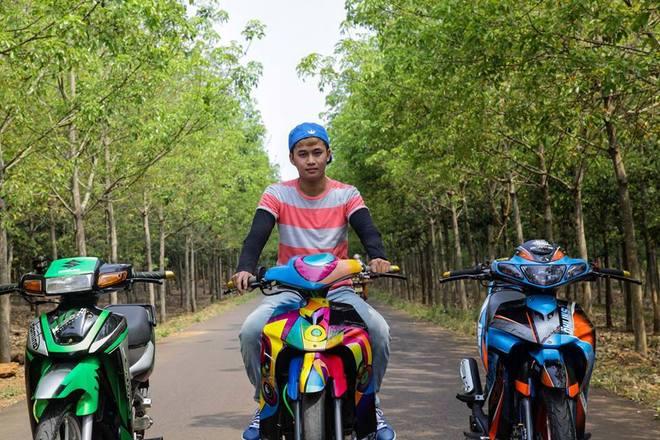 Bo 3 2 thi cua Biker Bien Hoa - 2