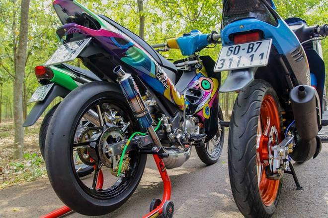 Bo 3 2 thi cua Biker Bien Hoa - 6