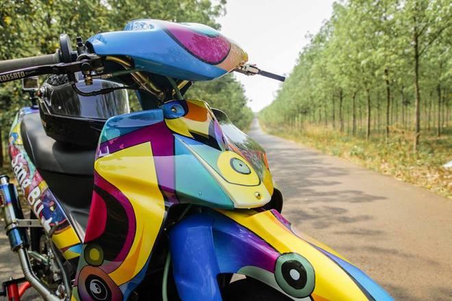 Bo 3 2 thi cua Biker Bien Hoa - 7