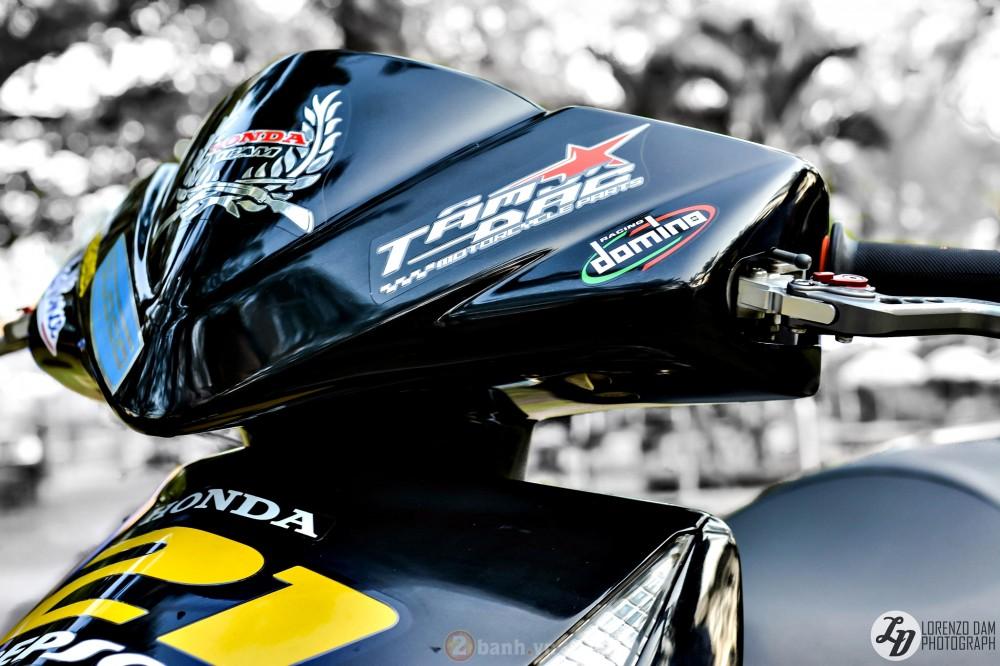 Dylan Repsol Racing do cuc chat cua Tam Dac Shop - 6