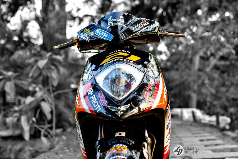 Dylan Repsol Racing do cuc chat cua Tam Dac Shop - 8