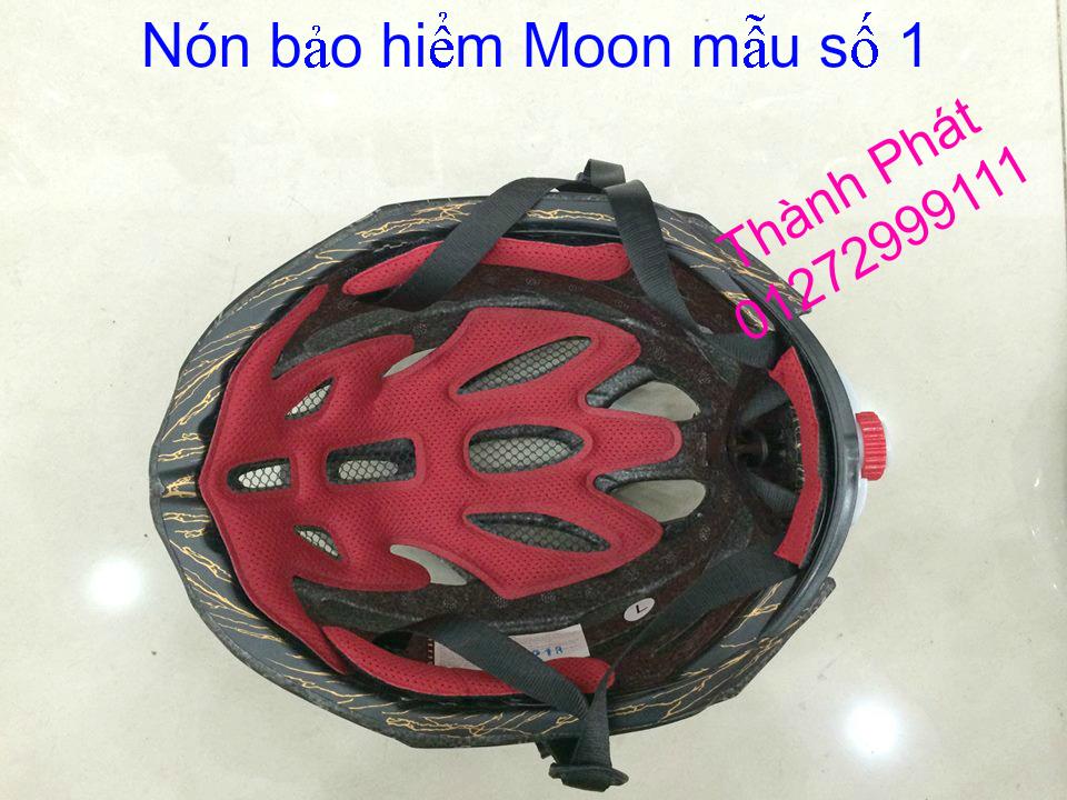 Non Bao Hiem Giro Moon Specialized Cuc Dep Va Chat Luong Hang Taiwan Up 2742016 - 27