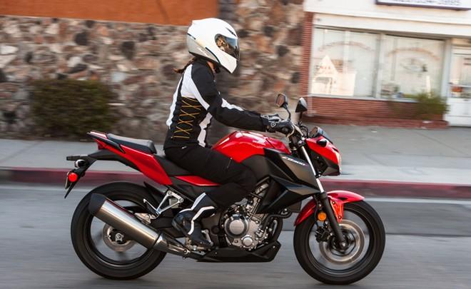 5 mau xe Moto dang chon o duoi 5000USD