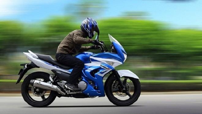 5 mau xe Moto dang chon o duoi 5000USD - 2
